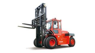 安徽合力H2000系列 12-13.5吨内燃平衡重叉车