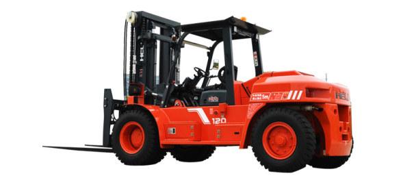 合力H2000系列 12吨轻型内燃出租叉车