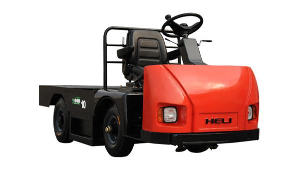 安徽合力G系列1吨交流电动搬运车