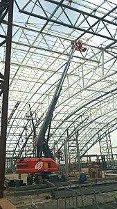 星邦重工GTBZ22直臂高空作业平台