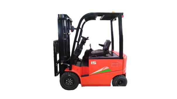 安徽合力四支点 G系列1-1.8吨蓄电池平衡重式叉车