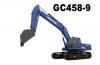 十田重工GC458-9挖掘机