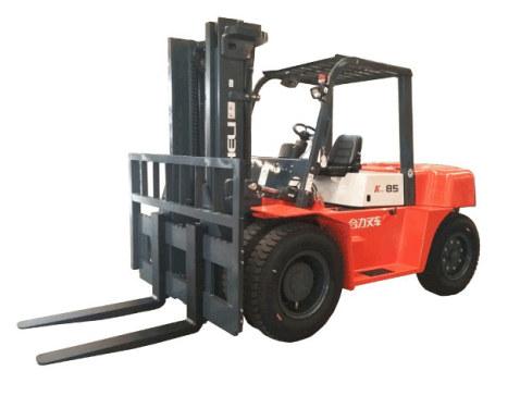 合力K系列 8.5-10吨柴油平衡重式叉车