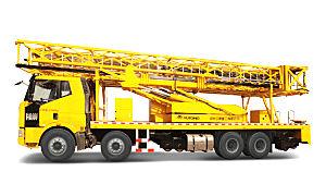 宇通重工YTZ5311JQJ11D522HP桥梁检测车