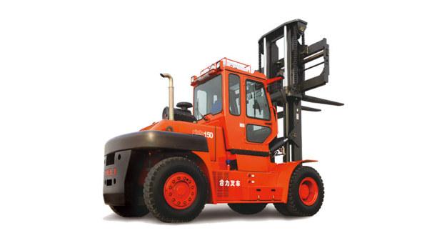 合力H2000系列 轻型15-16吨内燃平衡重叉车