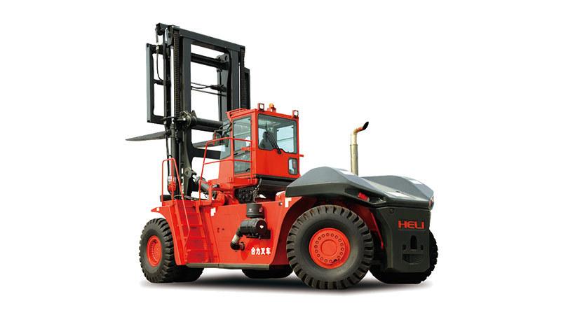 安徽合力G系列 42-46吨内燃平衡重叉车