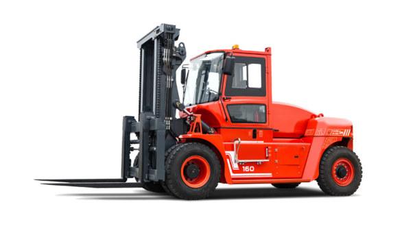 合力G系列 12-16吨内燃平衡重叉车