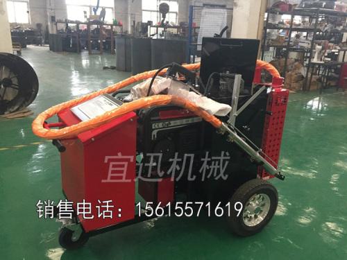 宜迅YX-100灌缝机