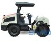 萨奥机械SZD-4.0单钢轮夹板振动压路机