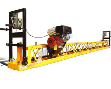 萨奥机械SZP650/700混凝土整平机
