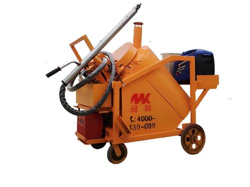 閩科CGFJ-100L自行式灌縫機