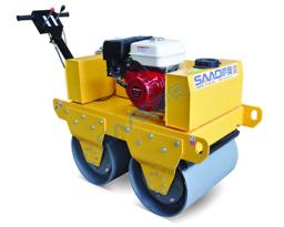萨奥机械SYL-S600手扶双轮(汽油)压路机