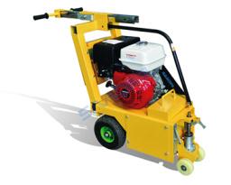 萨奥机械SYCB-250汽油小型铣刨机