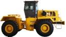 北唐机械SD38016吨冲击式压路机牵引车高清图 - 外观