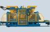 银马砖机爱尔莎2000牌全自动透水砖机 透水步道砖机