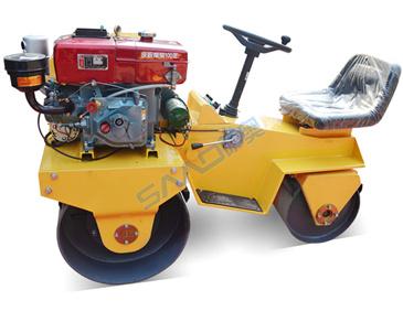 萨奥机械SYL-850S座驾压路机