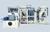 银马砖机超级美洲豹200B免烧砌块砖机