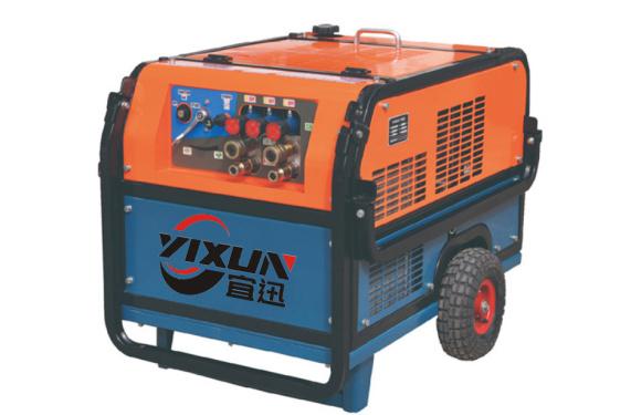 宜迅YX-DLZ12液压动力站