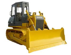 山推SD08 标准型推土机