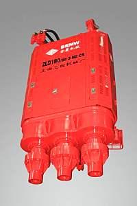 上工機械ZLD180/85-3-M2-S鉆孔機