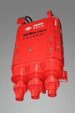 上工机械ZLD180/85-3-M2-CS钻孔机