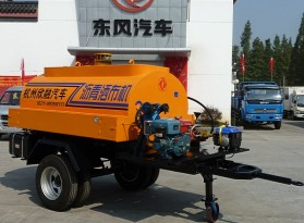 欣融TS-2000型拖式沥青洒布机沥青洒布车