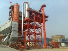 北京加隆CLR-5000沥青搅拌设备