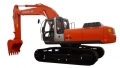 原装日立ZX330-3G挖掘机