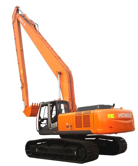 原装日立ZX330LC-3(H22)挖掘机
