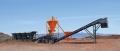 华通动力WBSD400稳定土厂拌设备