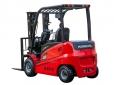 杭叉CPD10-AC4-1A系列1吨锂电池叉车