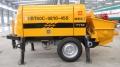 通亚汽车HBT40C-0810-45S细石泵
