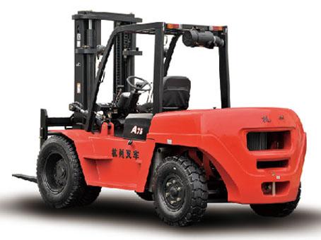 杭叉CPCD75-AG36-SA系列石材行业专用车辆