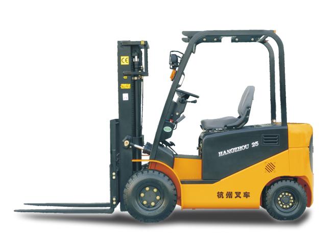 杭叉CPD10J-C3J系列1-3.5吨蓄电池叉车