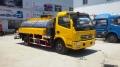 欣融DFA5080GLQ导热油普通型沥青洒布车