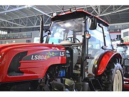 乐星LS804动力机械