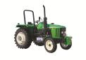天拖TN900轮式拖拉机高清图 - 外观