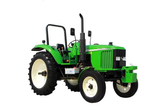 天拖TN1000-2轮式拖拉机