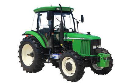 天拖TN654型轮式拖拉机
