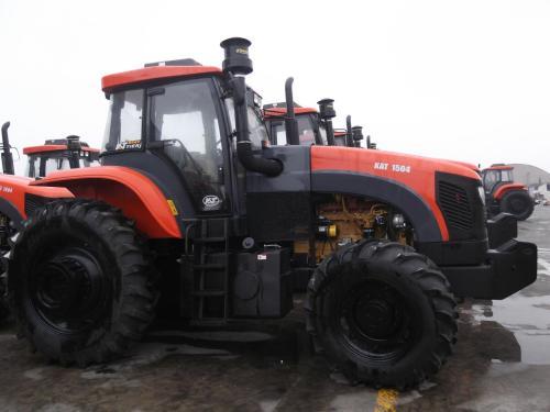 凯尔1504轮式拖拉机