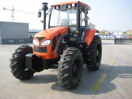 凯尔1004轮式拖拉机