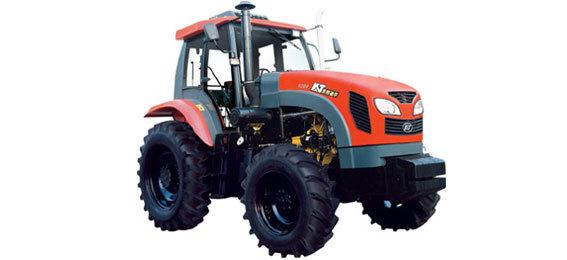 凯尔1404轮式拖拉机