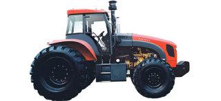 凯尔1804轮式拖拉机