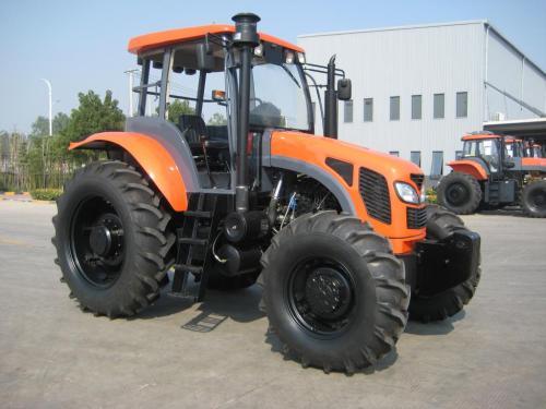 凯尔1104轮式拖拉机