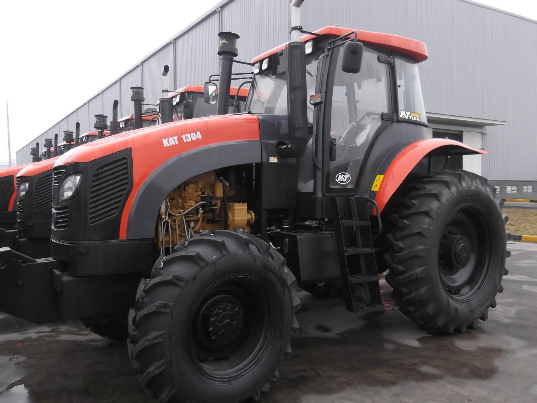 凯特迪尔1304潍柴轮式拖拉机