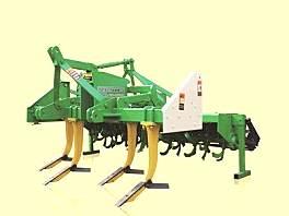 博远1S-200L深松机