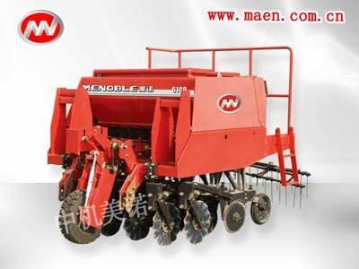 美诺6109种植施肥机械高清图 - 外观