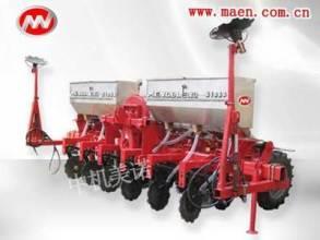 美诺6106A种植施肥机械高清图 - 外观