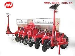美诺6106A种植施肥机械