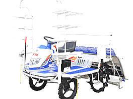 井关PZ60DT水稻插秧机